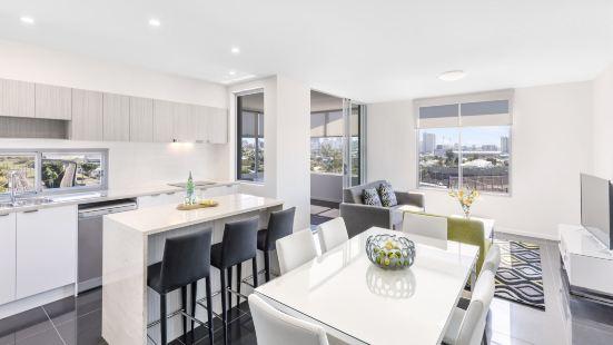 Oaks Brisbane Woolloongabba Suites