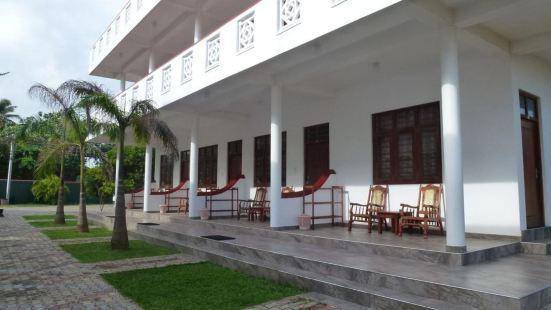 莎瑪魯海灘別墅酒店