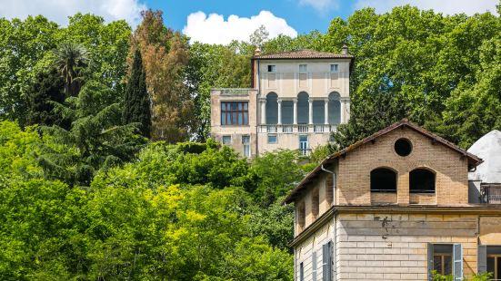 Horti 14 Borgo Trastevere