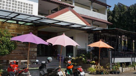 OYO 643 Kokview Chiang Rai