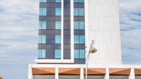 阿德萊德市中心智選假日酒店