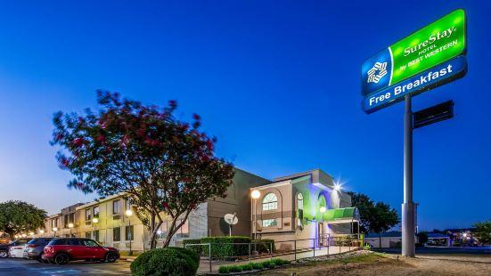 SureStay Hotel by Best Western San Antonio Northeast