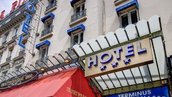 Hotel Terminus Montparnasse
