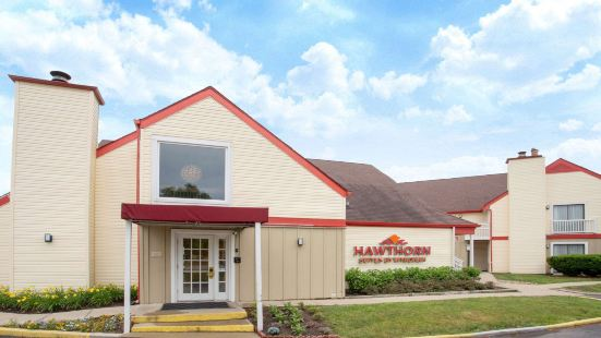 Hawthorn Suites by Wyndham Indianapolis North