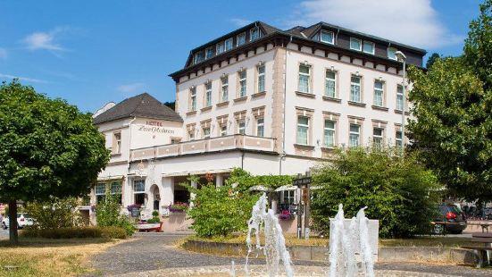 茲維莫仁酒店