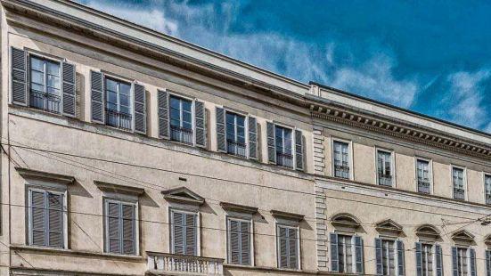Rivière Luxury Rooms Alla Scala