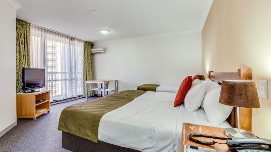 Central Hillcrest Apartments Brisbane