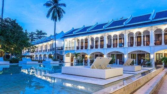 Racha Island Resort (Rayaburi)