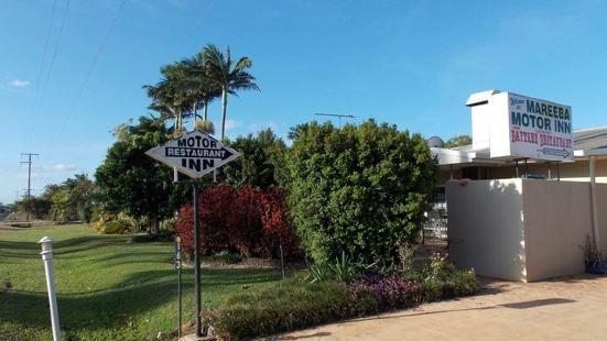 Mareeba Motor Inn
