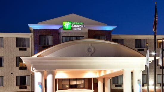 Holiday Inn Express Hotel & Suites Biloxi- Ocean Springs