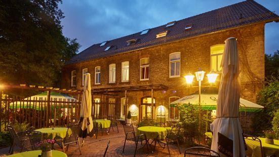 布蘭德布希瓦爾德酒店