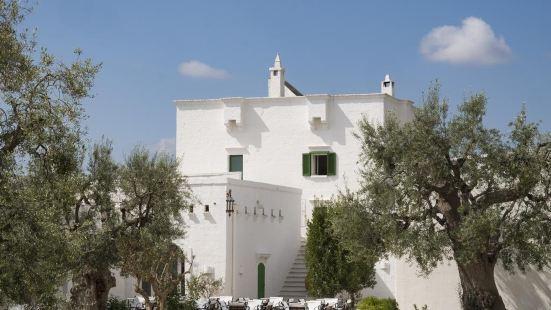 馬塞里亞伊爾梅洛格拉諾酒店