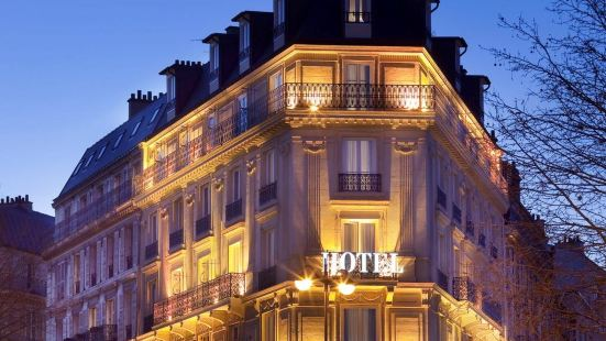 Hotel Friedland Champs Elysees