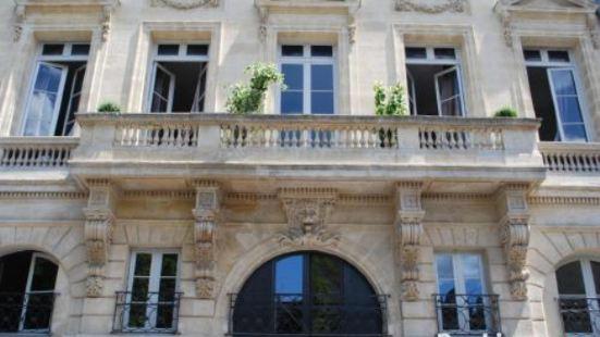 L'Apparthôtel Particulier Bordeaux