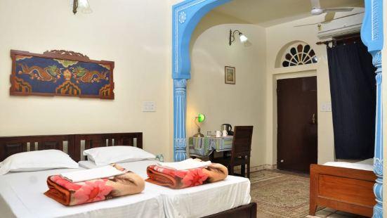 哈維裏卡爾瓦拉酒店