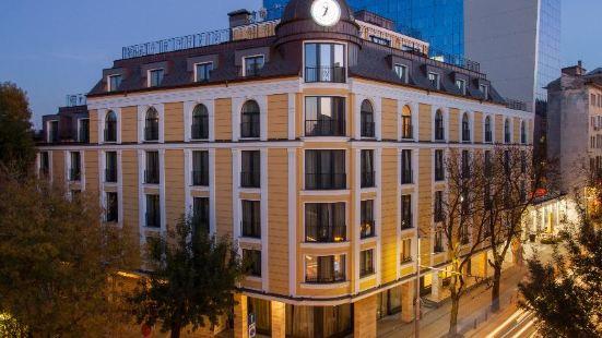 索非亞庫奧普酒店