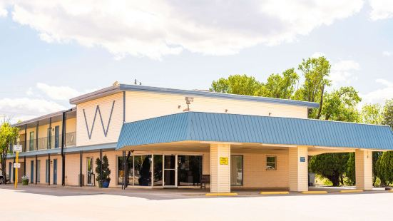 Wayfarer Inn Woodward by Magnuson Worldwide