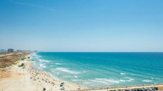 奧基諾斯海灘公寓酒店