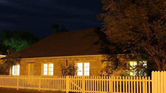 羅斯殖民小屋酒店
