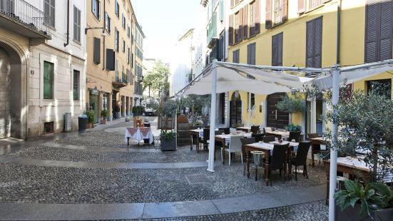 Italianway-Fiori Chiari