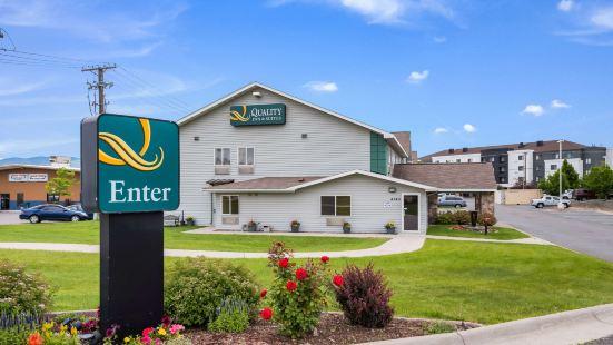 Quality Inn & Suites Missoula