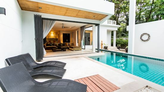 Amazing 5br, Seaview private PoolVilla by Intira