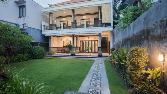 Wingsu Guest House