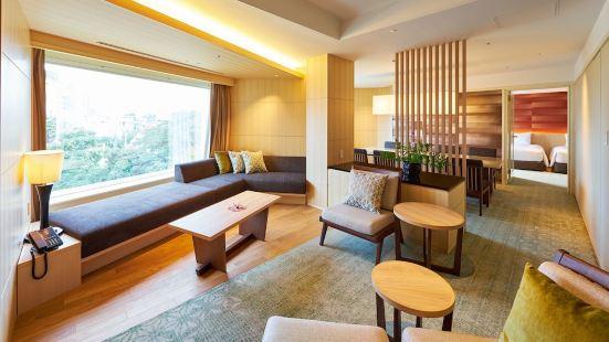 호텔 가조엔 도쿄