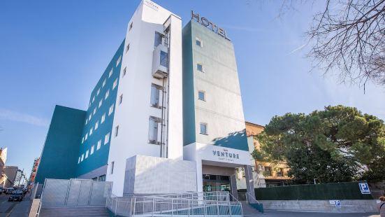 聖庫加特冒險酒店