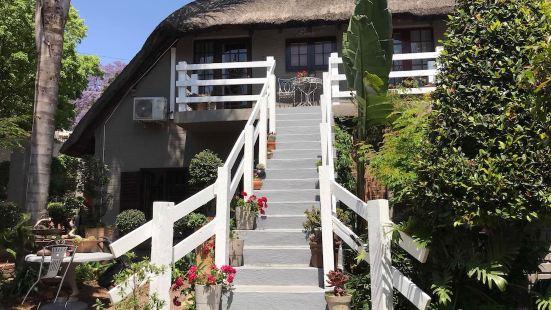Waterhouse Guest Lodge in Waterkloof