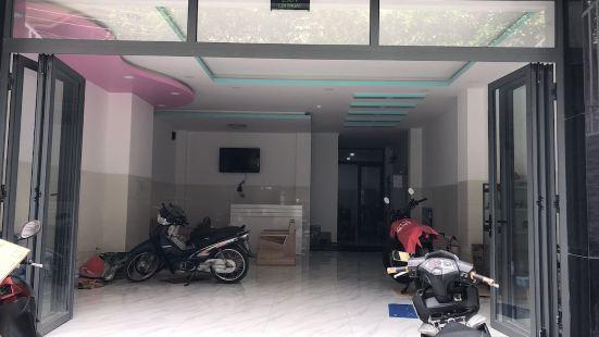 Quoc Minh Apartment
