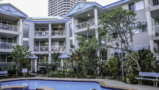 Surfers Beach Holiday Apartments Gold Coast