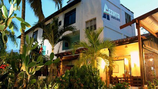 阿朱拉公寓酒店