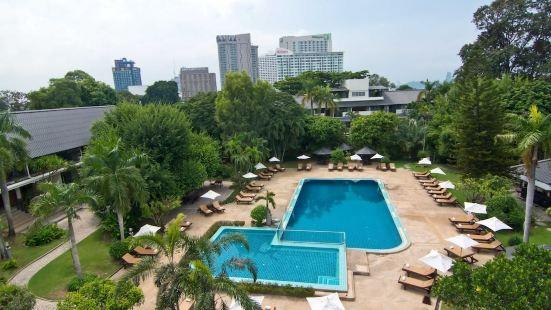 陽光花園度假酒店
