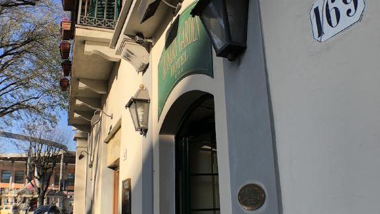 佛羅倫薩玫瑰花園酒店