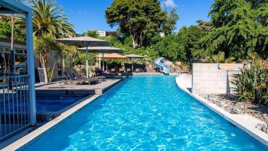 Waihi Beach Top 10 Holiday Resort