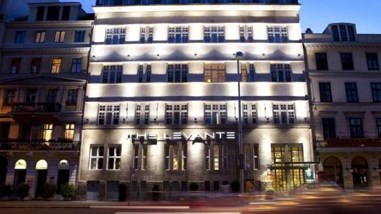 The Levante Parliament Design Hotel-Adults Only