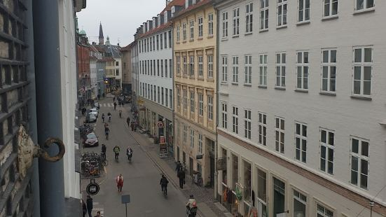 Apartment in city center Copenhagen