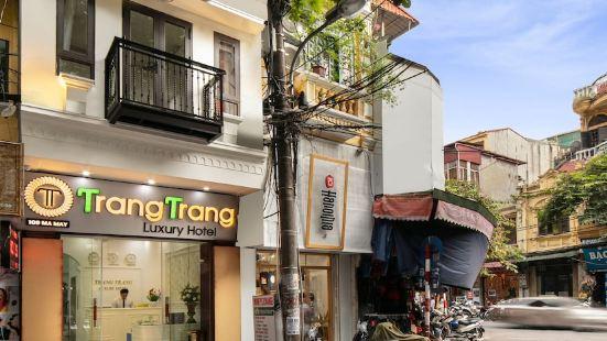 Trang Trang Luxury Hotel