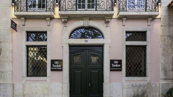 Tandem Palacio Alfama