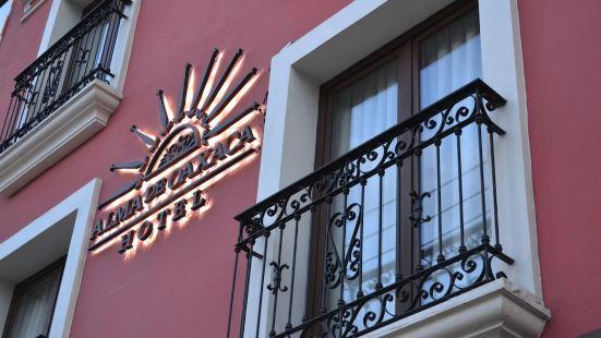 Hotel Alma de Oaxaca