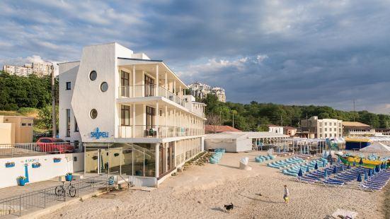 斯科佩裏設計酒店