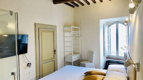 Mavitur Rooms