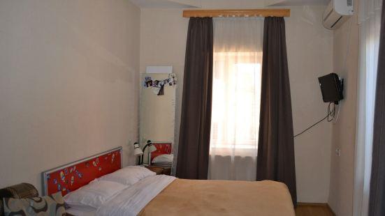 第比利斯你的家酒店