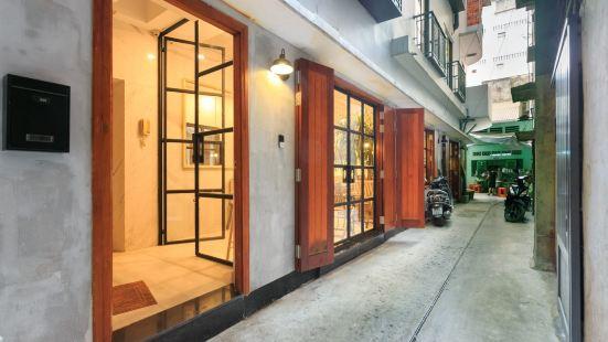 City Center - 2Bedroom Suite