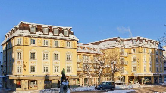 Hotel Schlosskrone Fussen