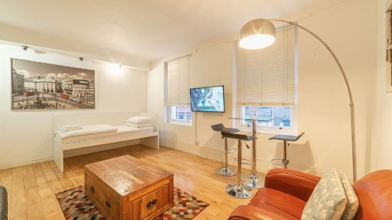 Theatreland Piccadilly Circus Apartment