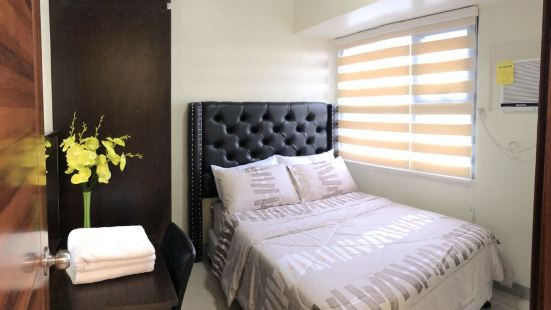 Cozy Furnished Rooms at Horizons 101