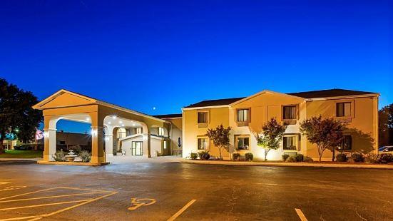 Hotel Lincoln Inn