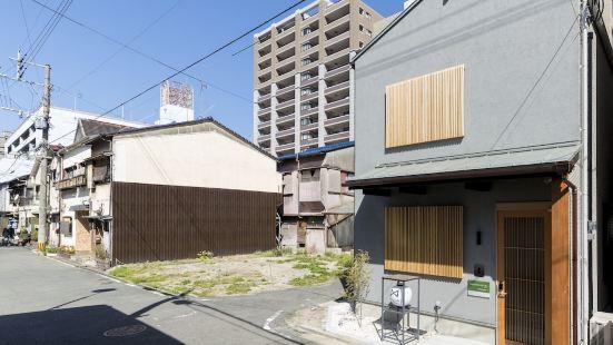 Musubi Hotel Machiya Kiyokawa 1